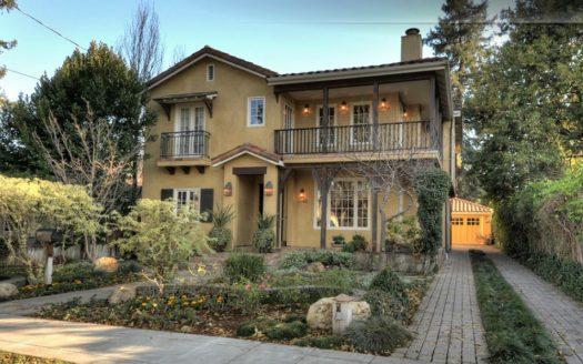 1190 Willow Glen Way, San Jose, CA 95125